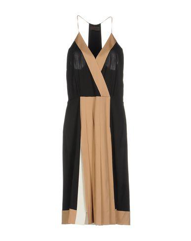 Платье до колена JO NO FUI 34713553DE