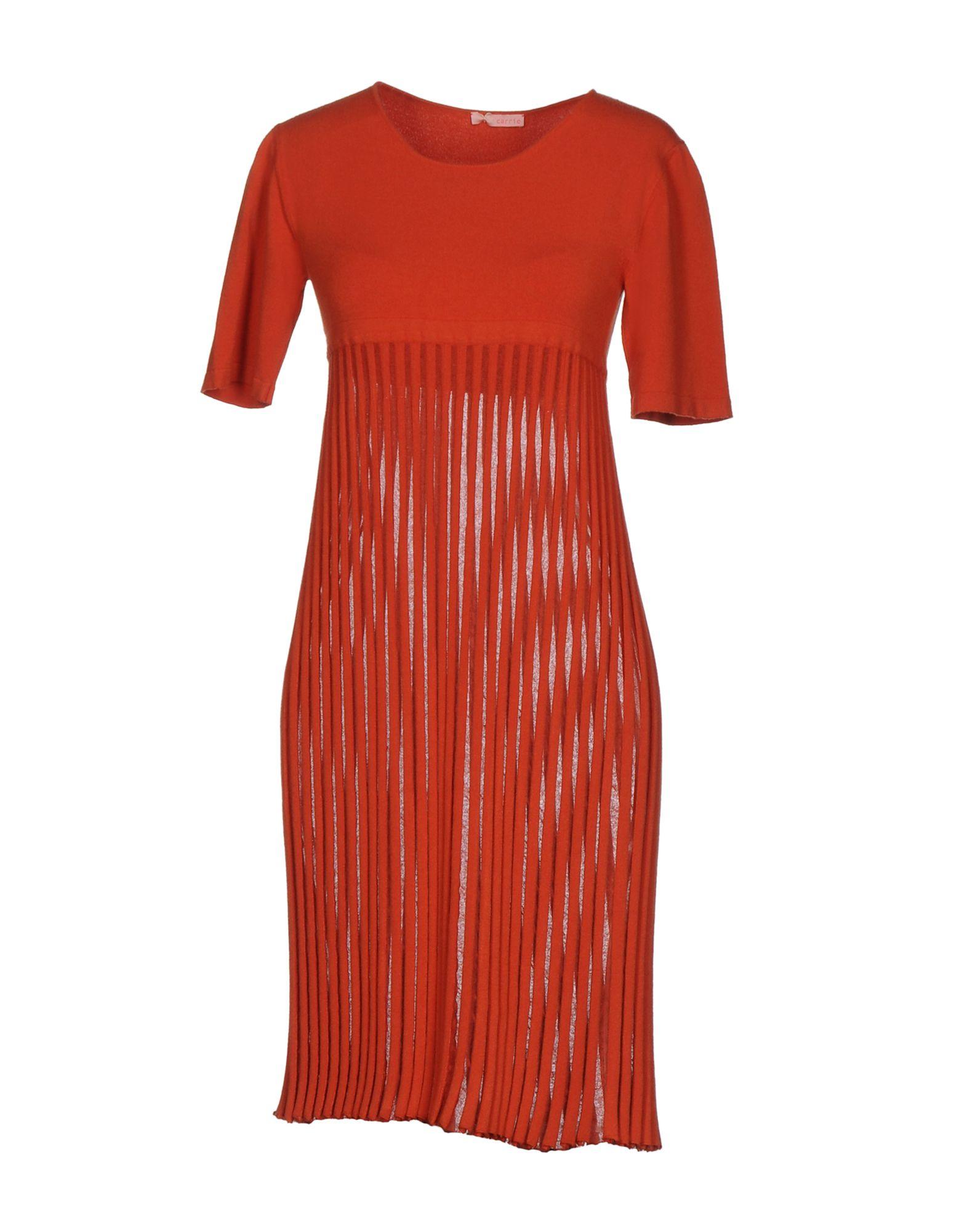 цена CARRIE Короткое платье онлайн в 2017 году