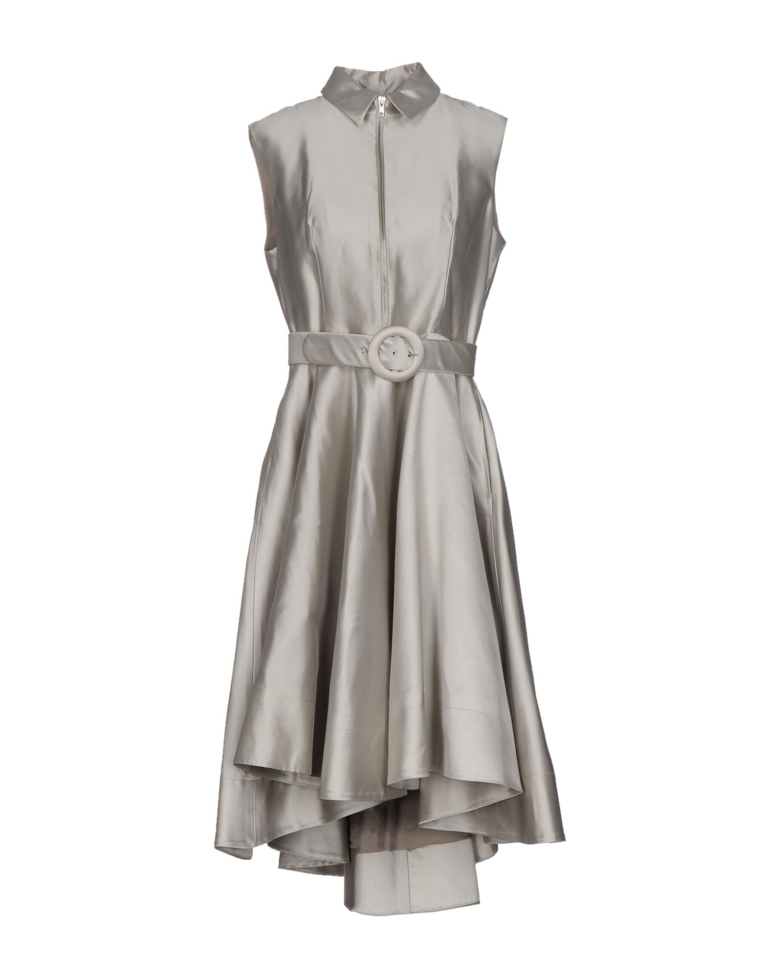 NICOLETTA VARESE Платье длиной 3/4 декор ape ceramica arezzo varese mix crema 15 1x15 1