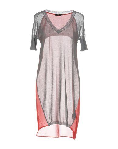 Короткое платье C'N'C' COSTUME NATIONAL 34714721AC