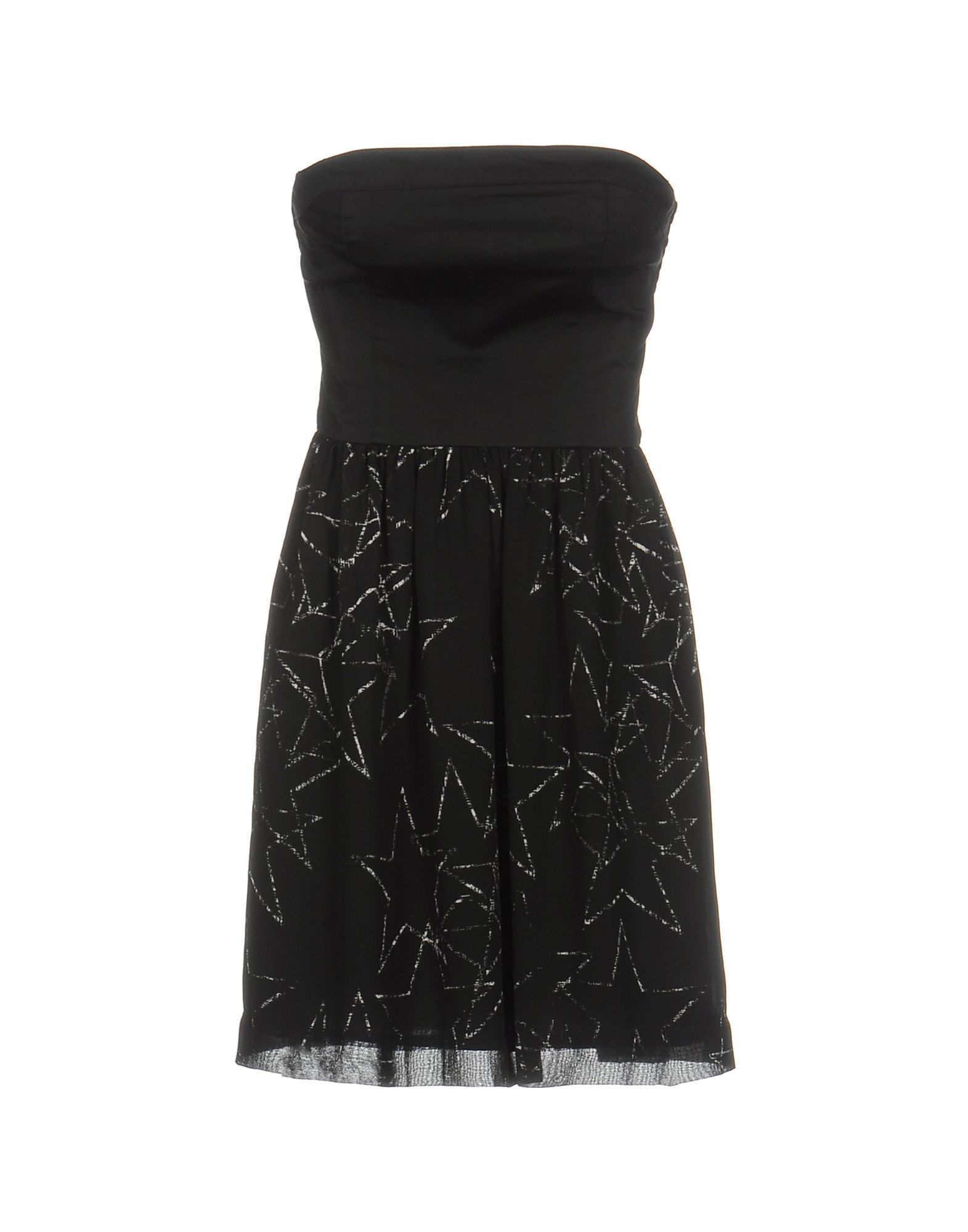 HILFIGER DENIM vs. MARVEL Короткое платье футболка hilfiger denim 1957888838 002 black iris