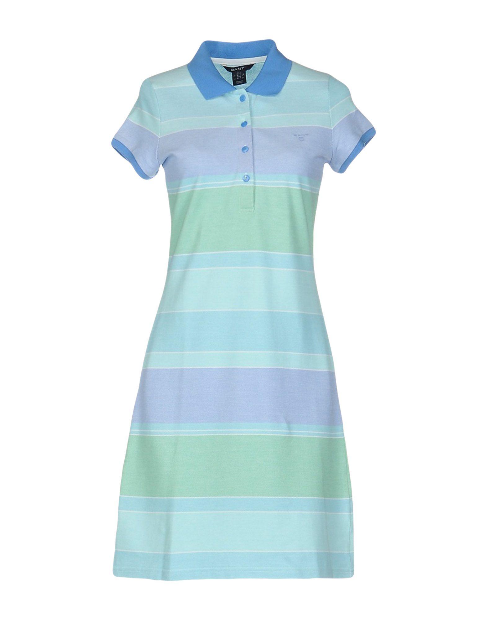 2d8e5b8782e7 GANT - Yoox - Γυναικεία Φορέματα