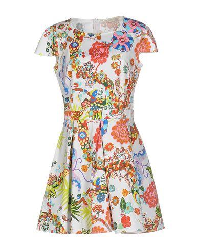Короткое платье BLU BYBLOS 34715081IH