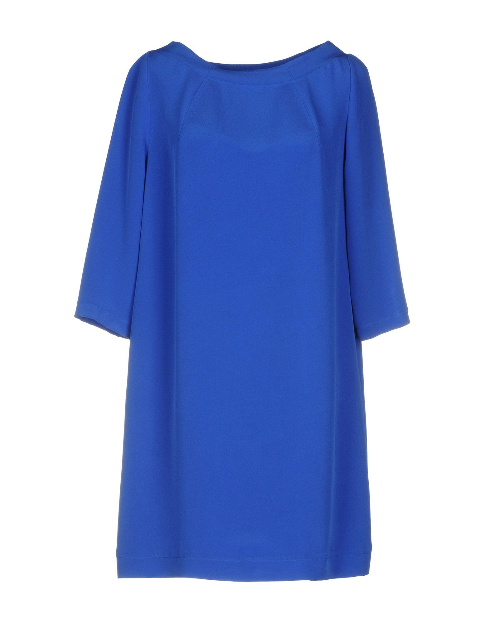 GIANLUCA CAPANNOLO | GIANLUCA CAPANNOLO Short dresses 34715223 | Goxip