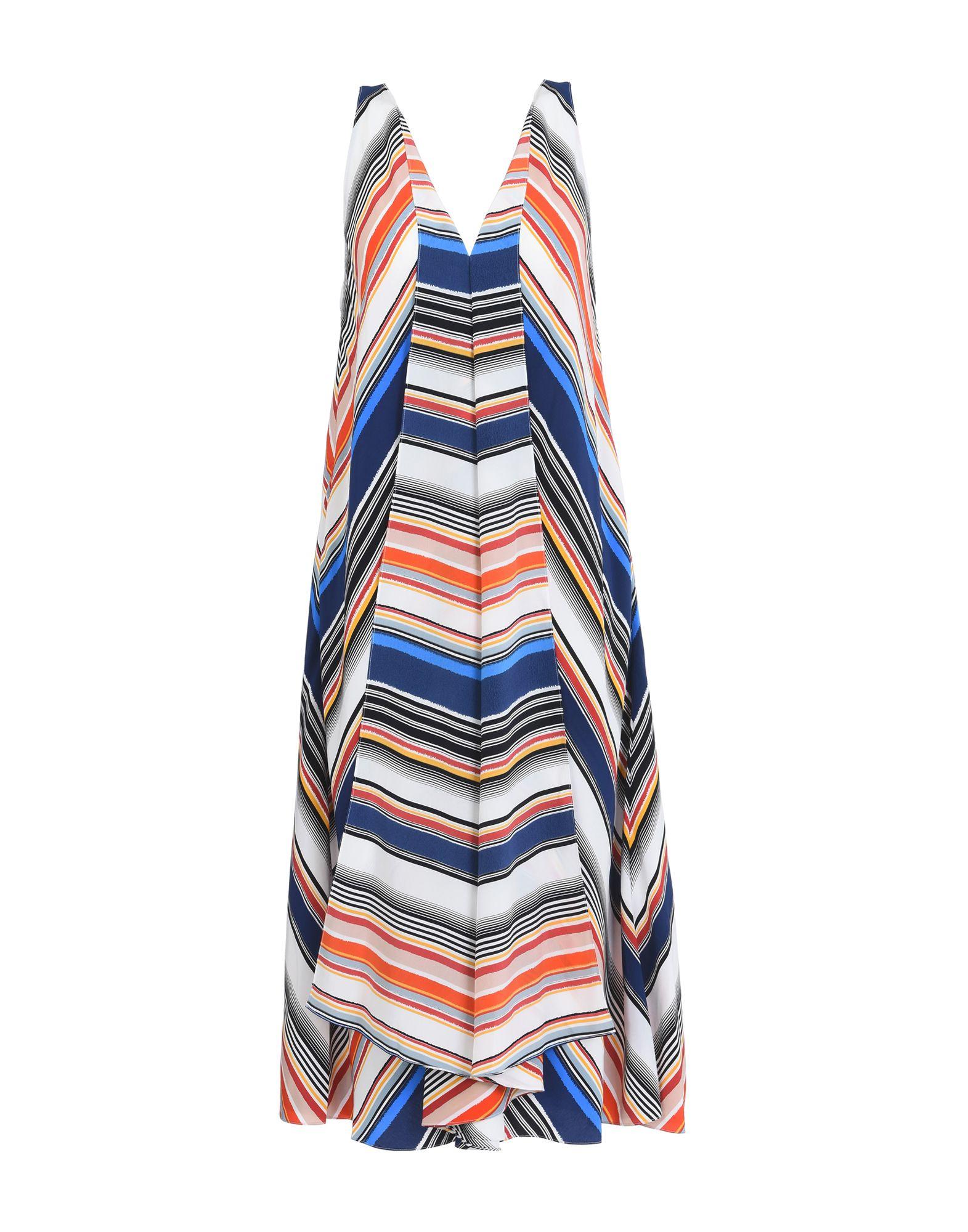 EDUN Платье длиной 3/4 edun футболка
