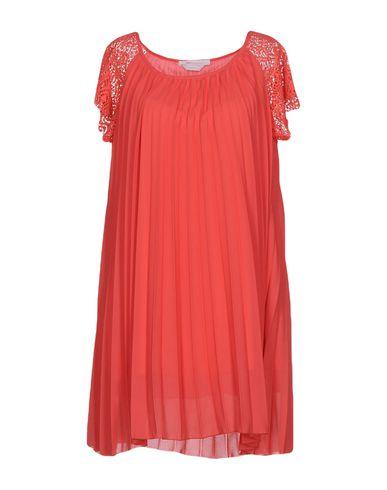 Короткое платье ROBERTA BIAGI 34715953BN