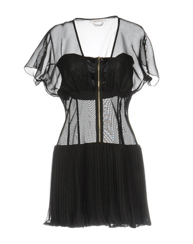 цена  ROBERTA BIAGI Короткое платье  онлайн в 2017 году