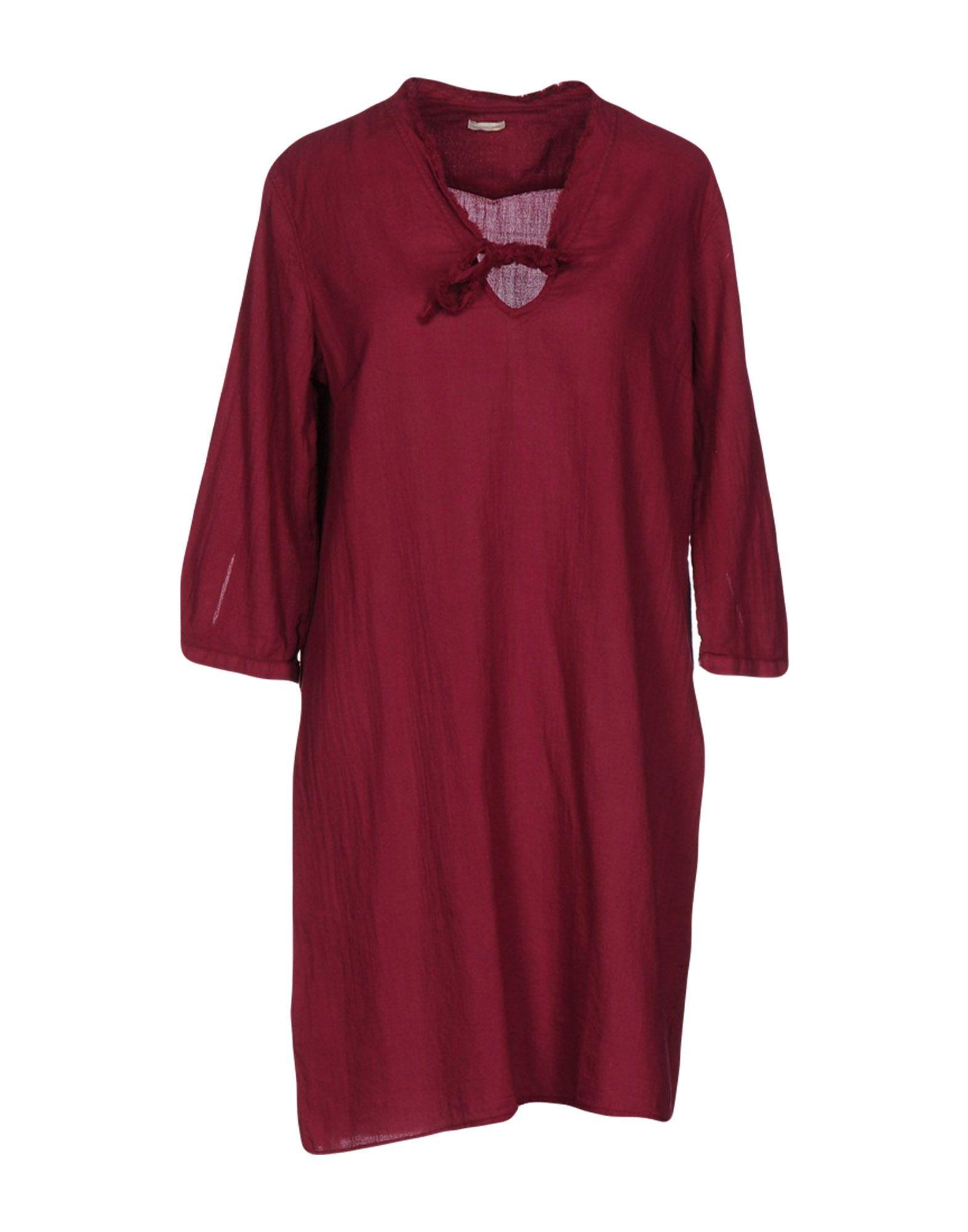 MASSIMO ALBA Короткое платье massimo alba платье длиной 3 4