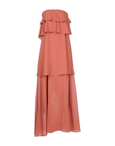 Длинное платье от CHRISTIES