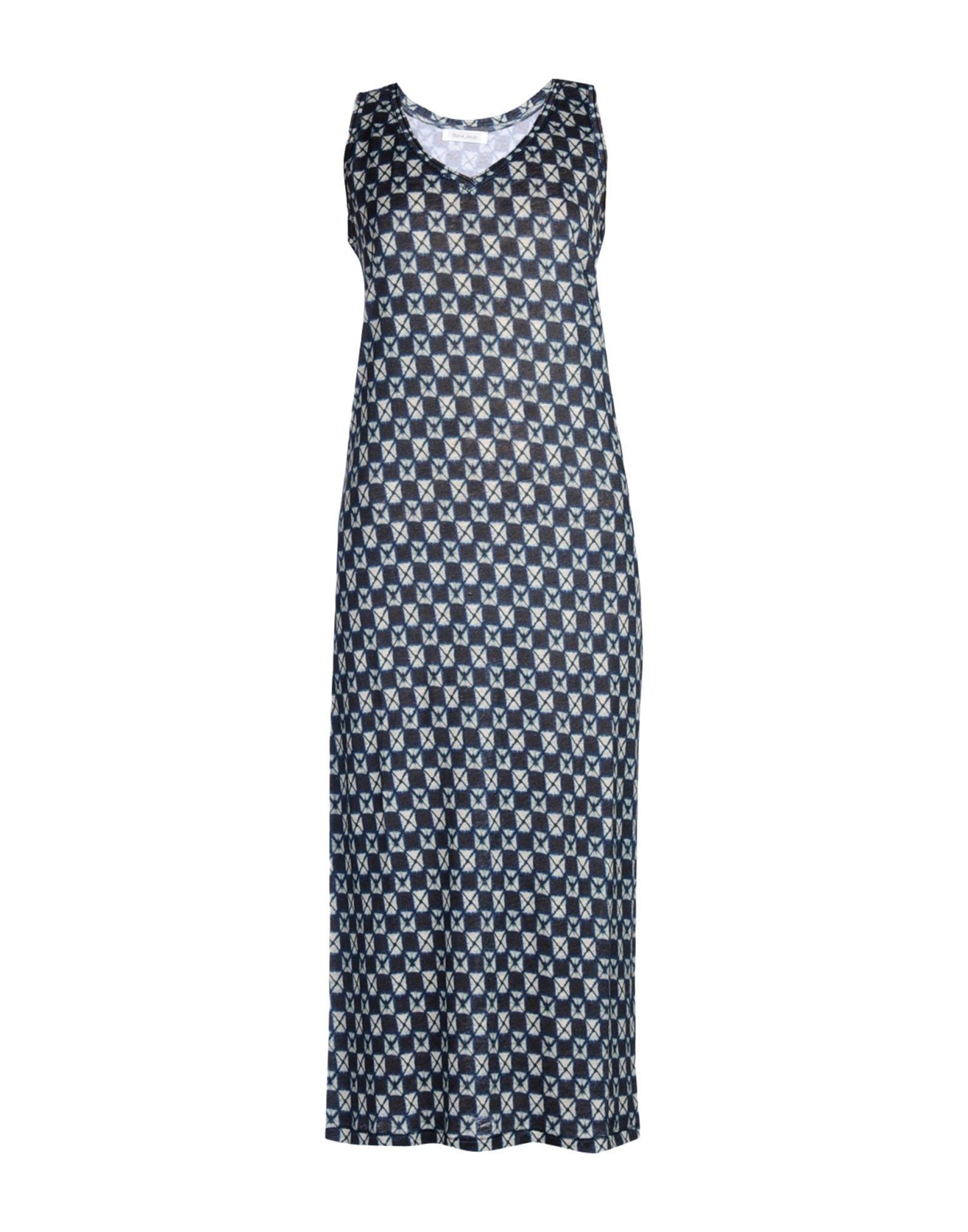 BELLA JONES Платье длиной 3/4 lisa corti платье длиной 3 4