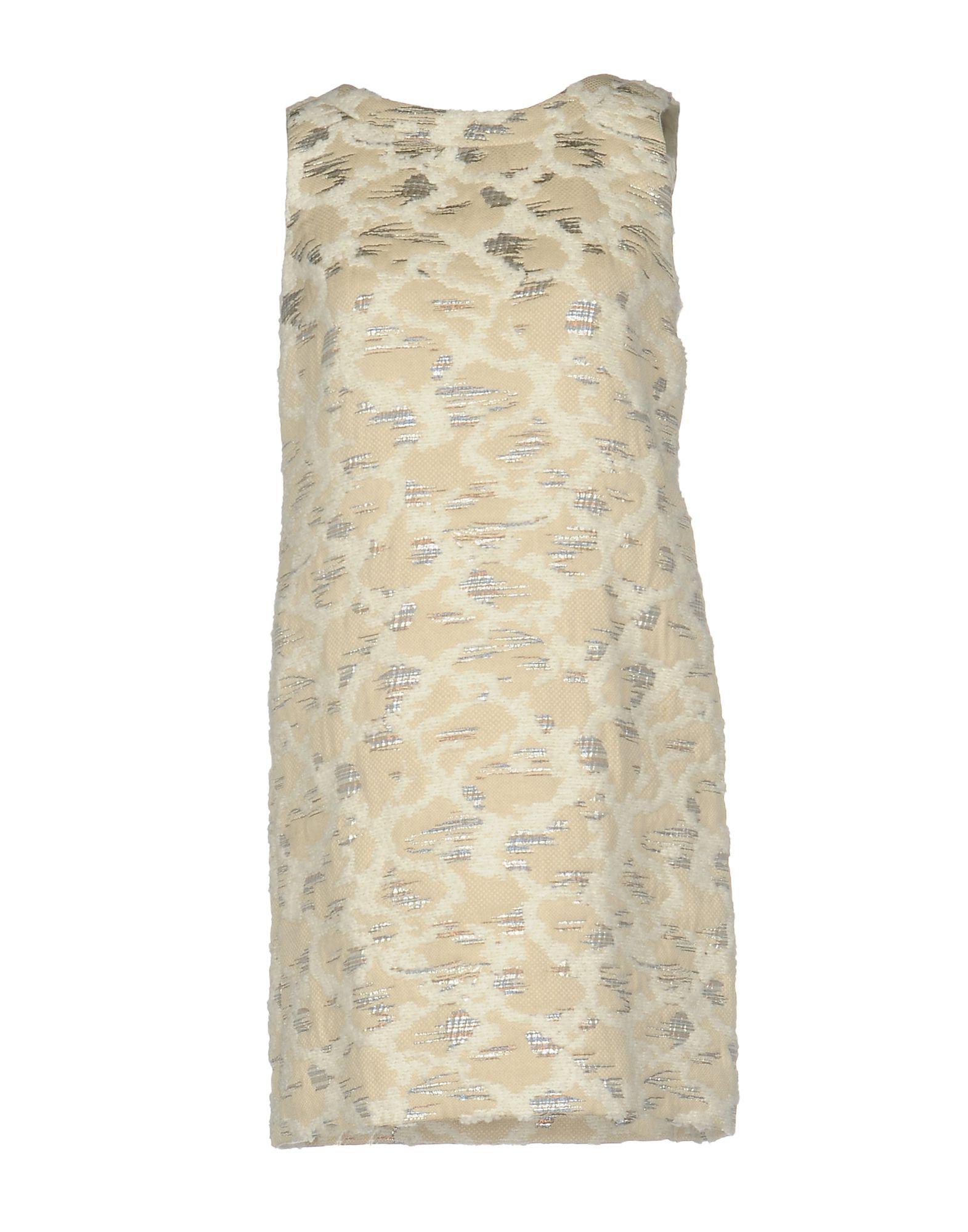 цена ELLA LUNA Короткое платье онлайн в 2017 году