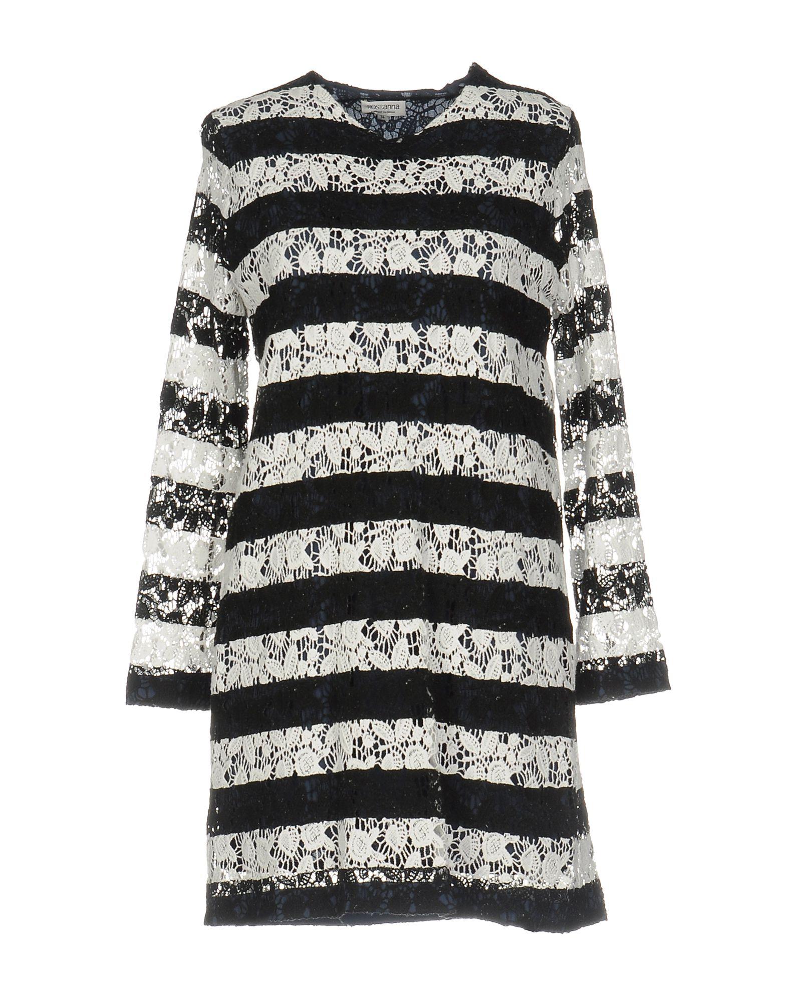 цена ROSEANNA Короткое платье онлайн в 2017 году
