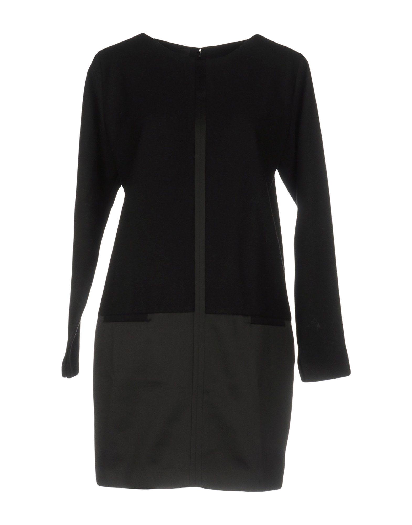 DESIGNERS REMIX CHARLOTTE ESKILDSEN Короткое платье designers remix collection пиджак