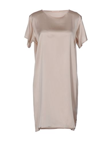 Короткое платье PAOLO PECORA DONNA 34717253UW