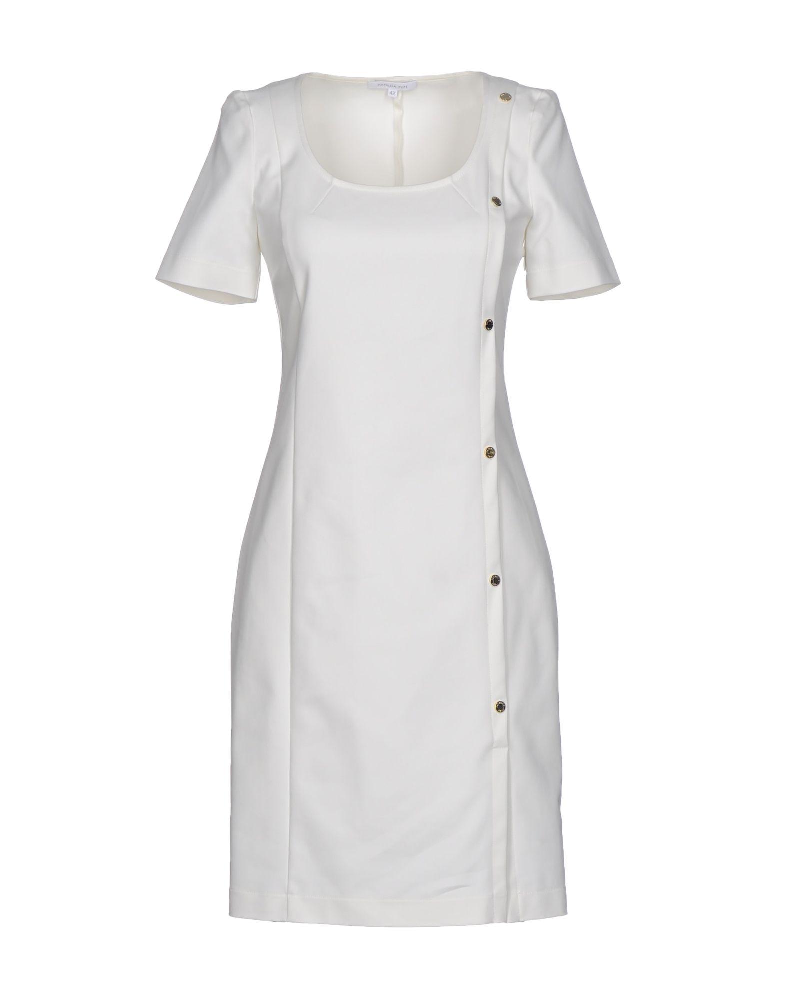 PATRIZIA PEPE | PATRIZIA PEPE Short dresses | Goxip