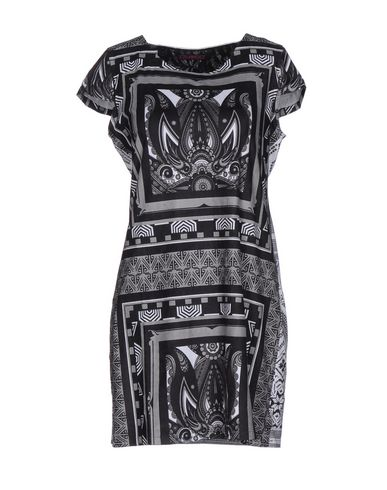 Короткое платье CUSTO BARCELONA 34717502CV