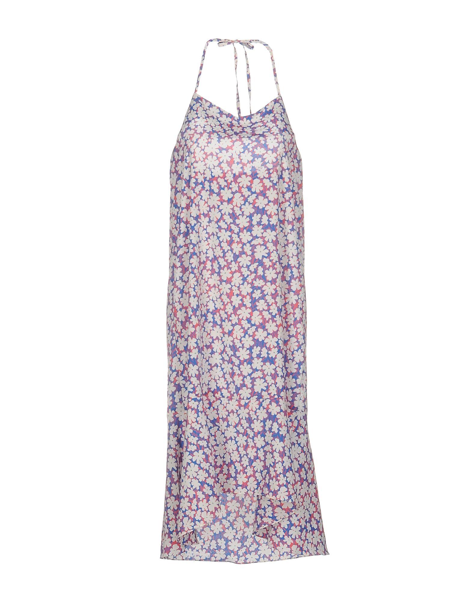 HIDDEN FOREST MARKET Платье до колена market day