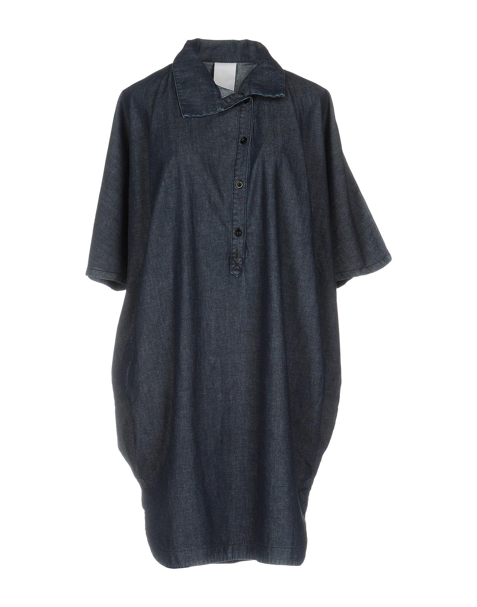 где купить BARK Короткое платье по лучшей цене