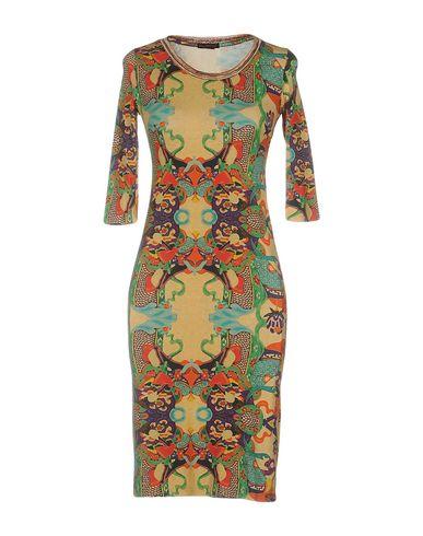 Короткое платье CUSTO BARCELONA 34717736LU