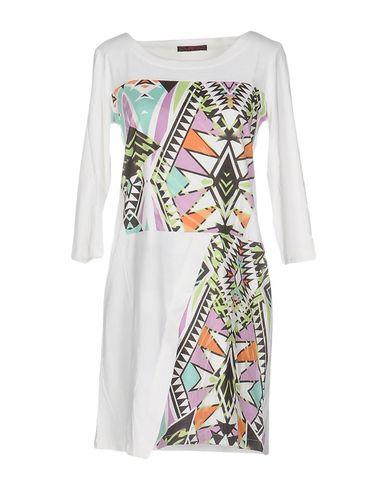 Короткое платье CUSTO BARCELONA 34717768PN
