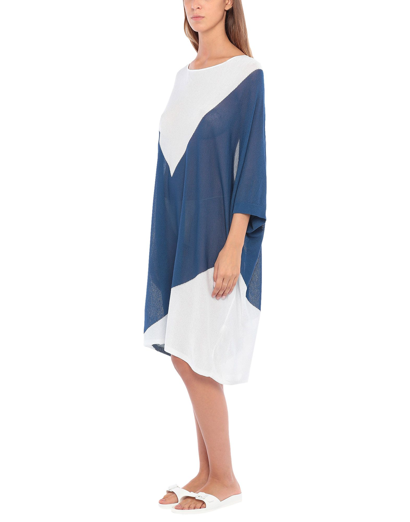 TWINSET Пляжное платье подвеска шарм