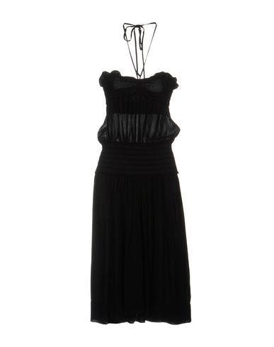 Платье длиной 3/4 от ISABEL MARANT ÉTOILE