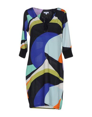 Короткое платье PARAH 34718114RV