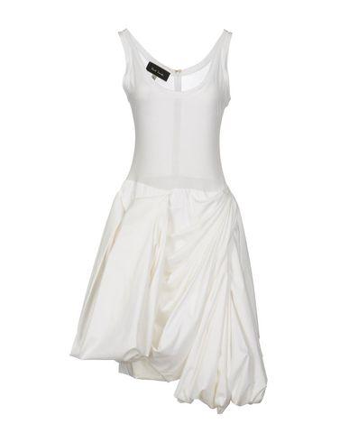 Короткое платье PAUL SMITH 34718235GB