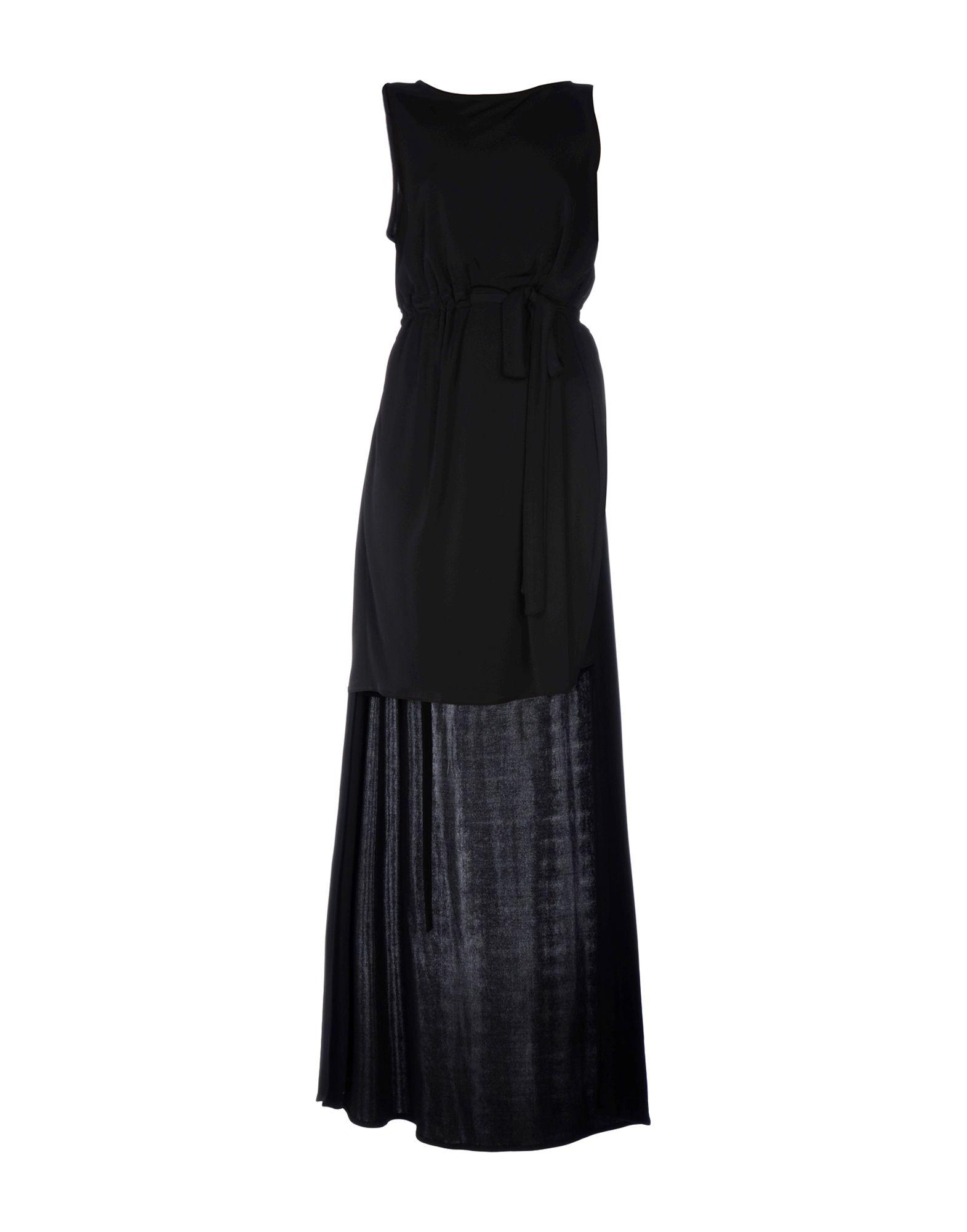 AA de AMAYA ARZUAGA Короткое платье amaya arzuaga свитер с длинными рукавами