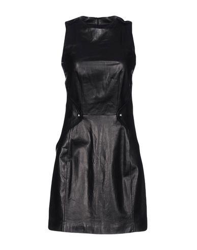 Короткое платье MUGLER 34718463XQ