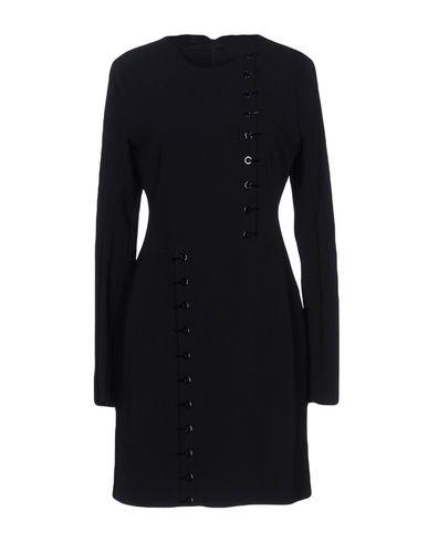 Короткое платье MUGLER 34718465RG