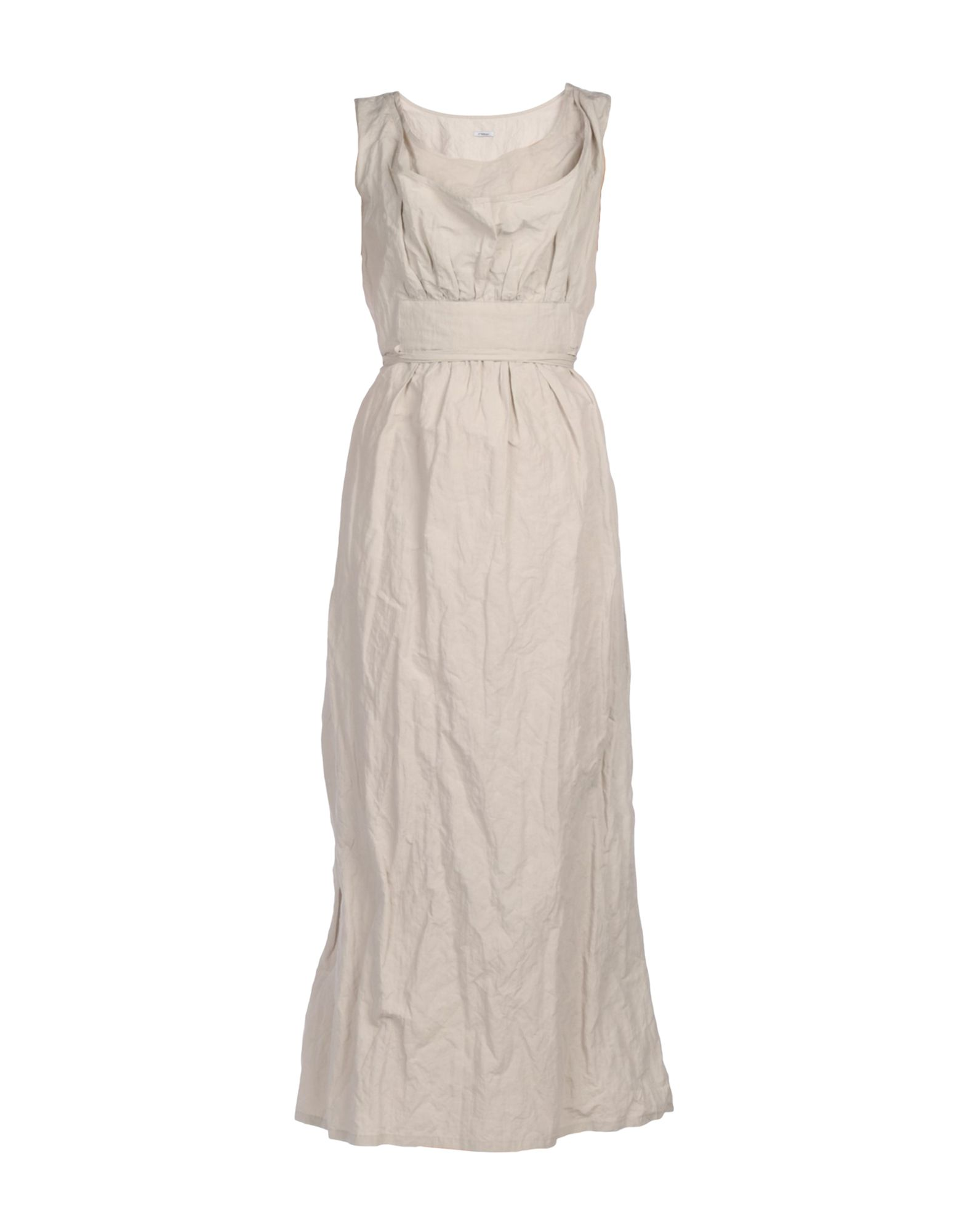 CREA CONCEPT Длинное платье crea concept короткое платье