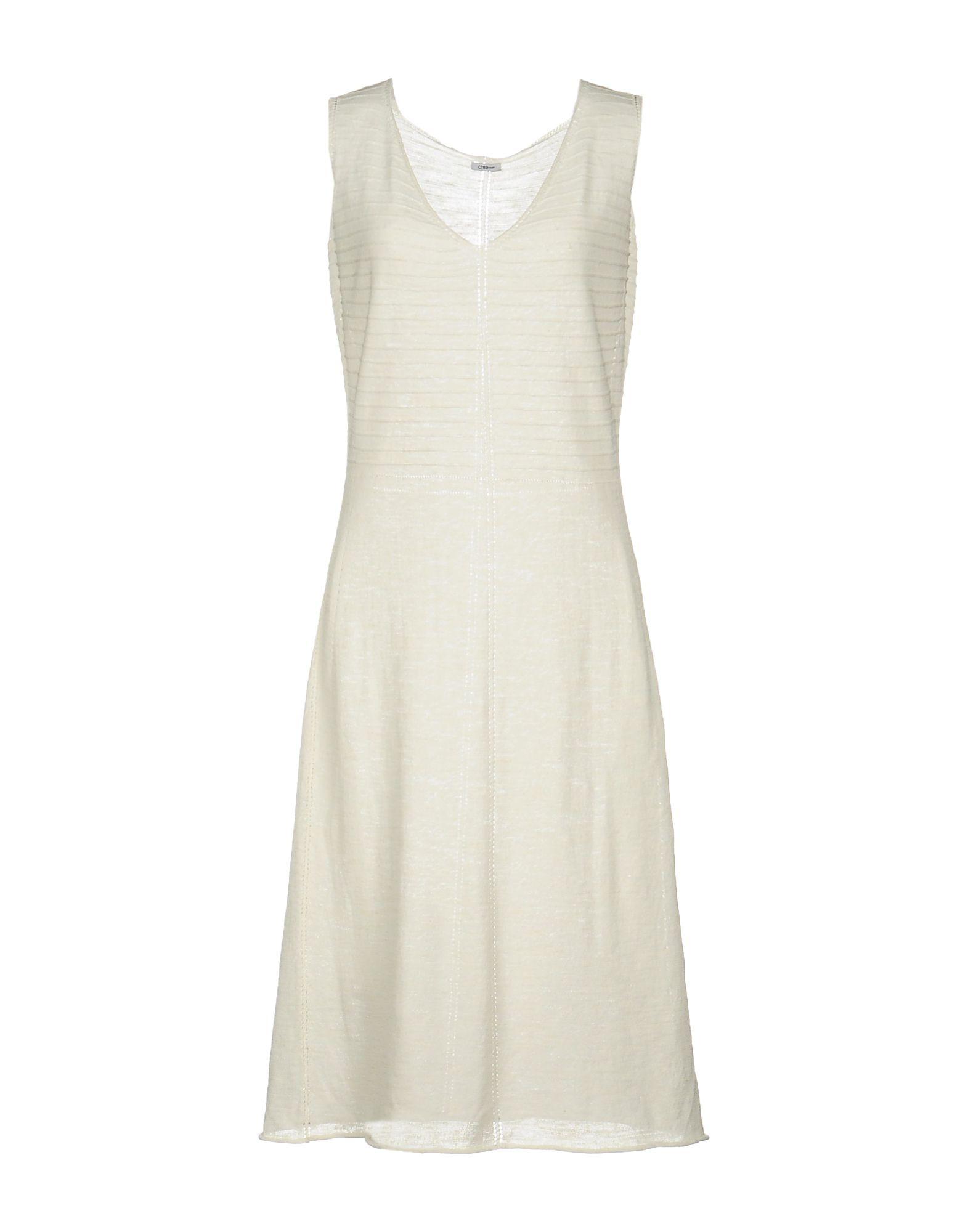 CREA CONCEPT Короткое платье crea concept короткое платье
