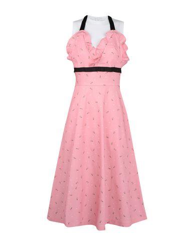 MARIANNA SENCHINA Платье длиной 3/4 marianna marianna одеяло покрывало моника 200х220 см