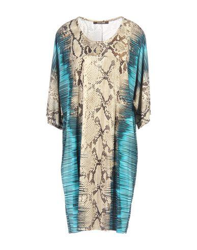 Короткое платье, ROBERTO CAVALLI