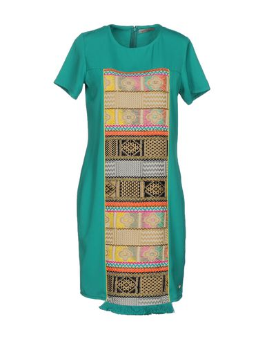 Короткое платье от CUPLÉ