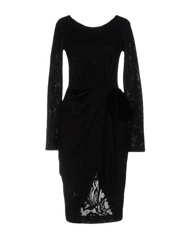 Платье до колена VDP COLLECTION 34720131TV