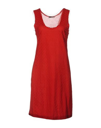 Платье до колена LANVIN 34720158HX