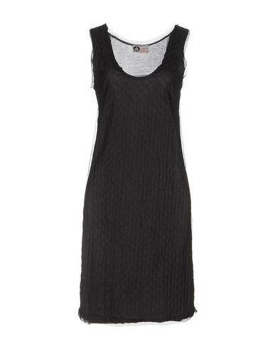 Платье до колена LANVIN 34720158IK
