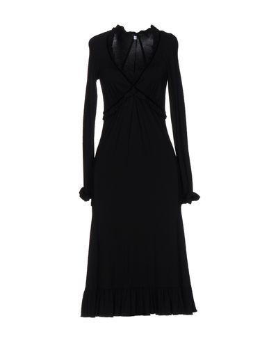 UNGARO FEVER Платье до колена ungaro fever pубашка