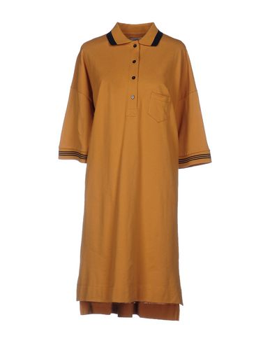 Короткое платье PEUTEREY 34720285DQ