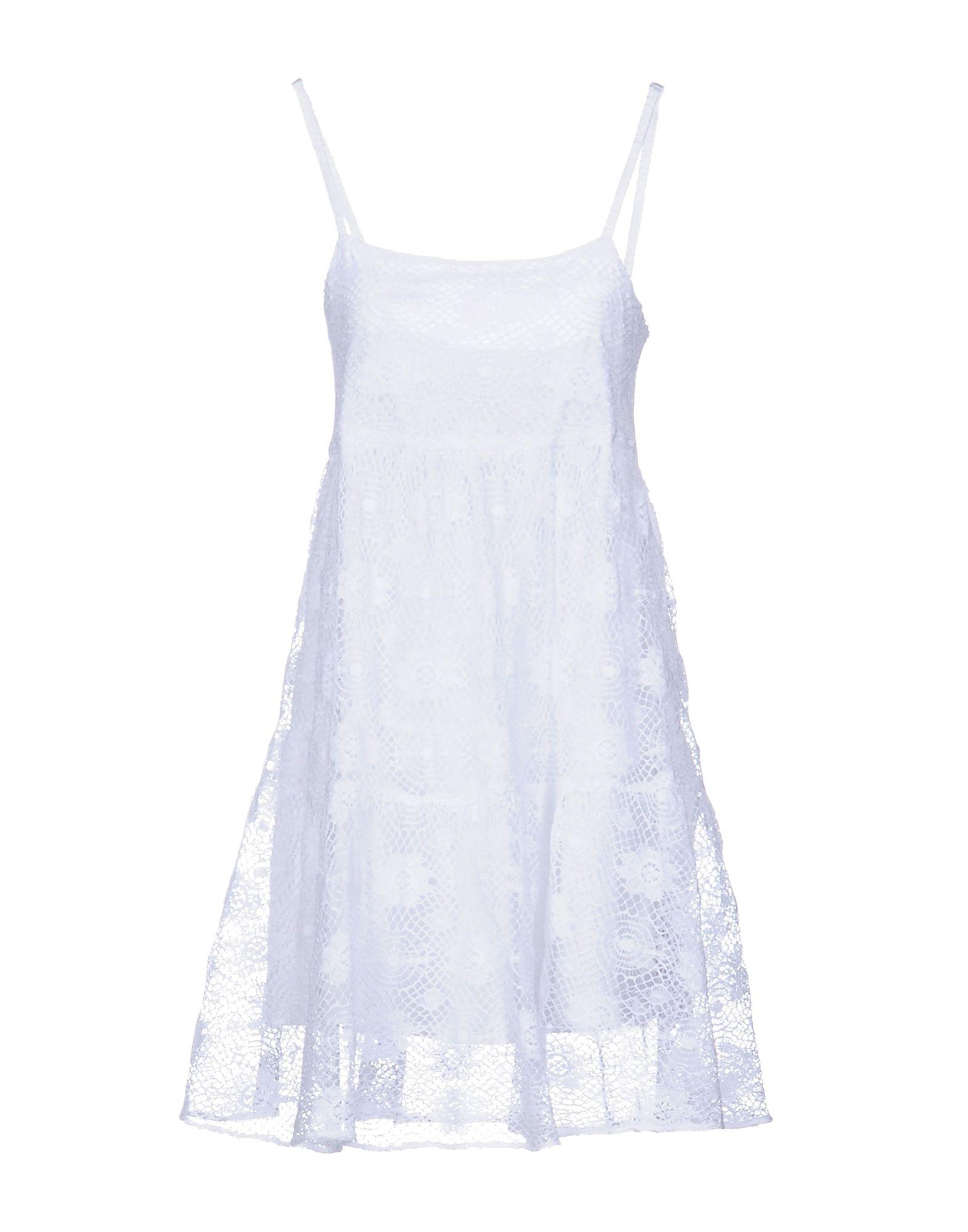 MASSCOB Короткое платье цена 2017