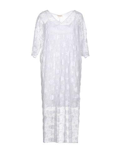 Платье длиной 3/4 от MASSCOB