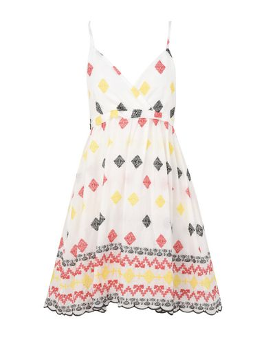Короткое платье от GEORGE J. LOVE