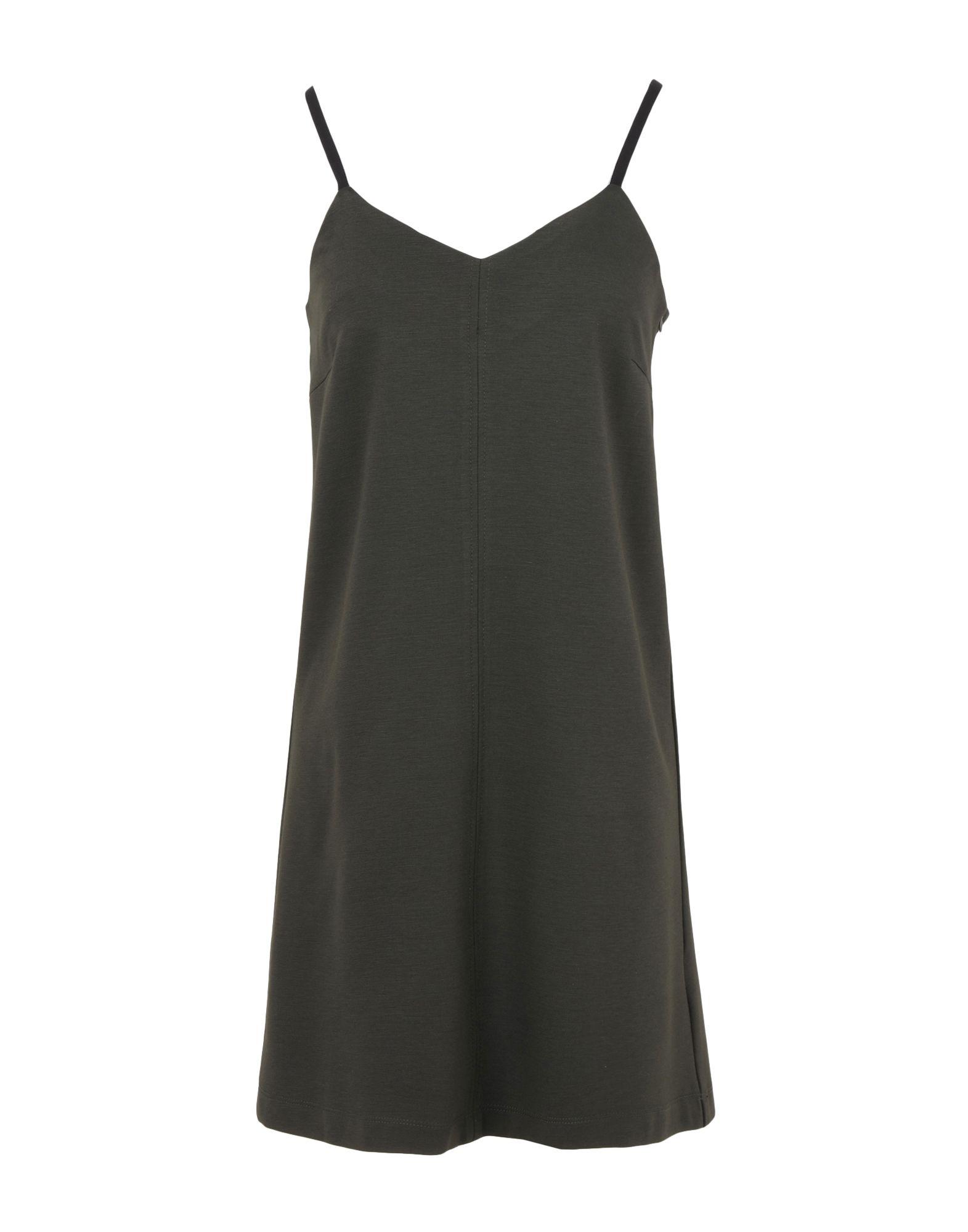 GEORGE J. LOVE Короткое платье платье для девочек jilly 2015 colthes baby j 184568