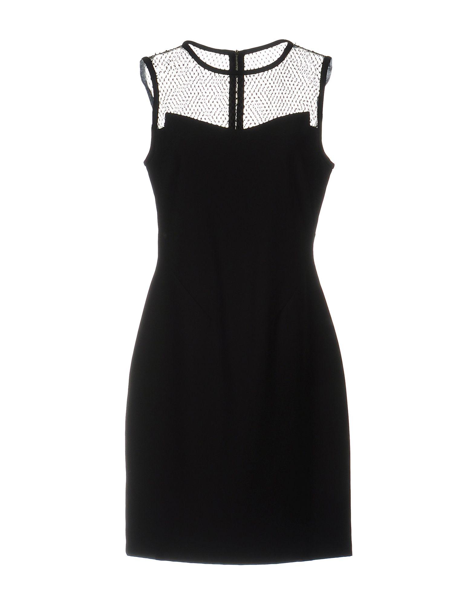 где купить RAG & BONE Короткое платье по лучшей цене