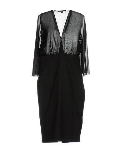 Платье до колена ELISABETTA FRANCHI for CELYN b. 34721159KS