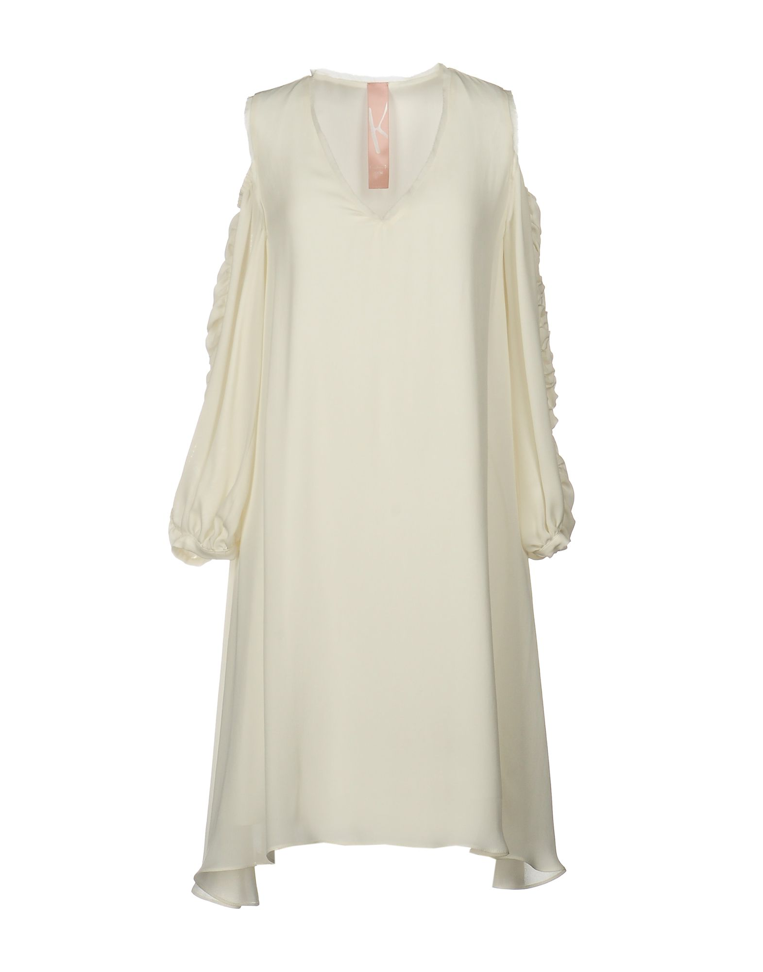 KRISTINA TI Короткое платье kristina женские длинные юбки