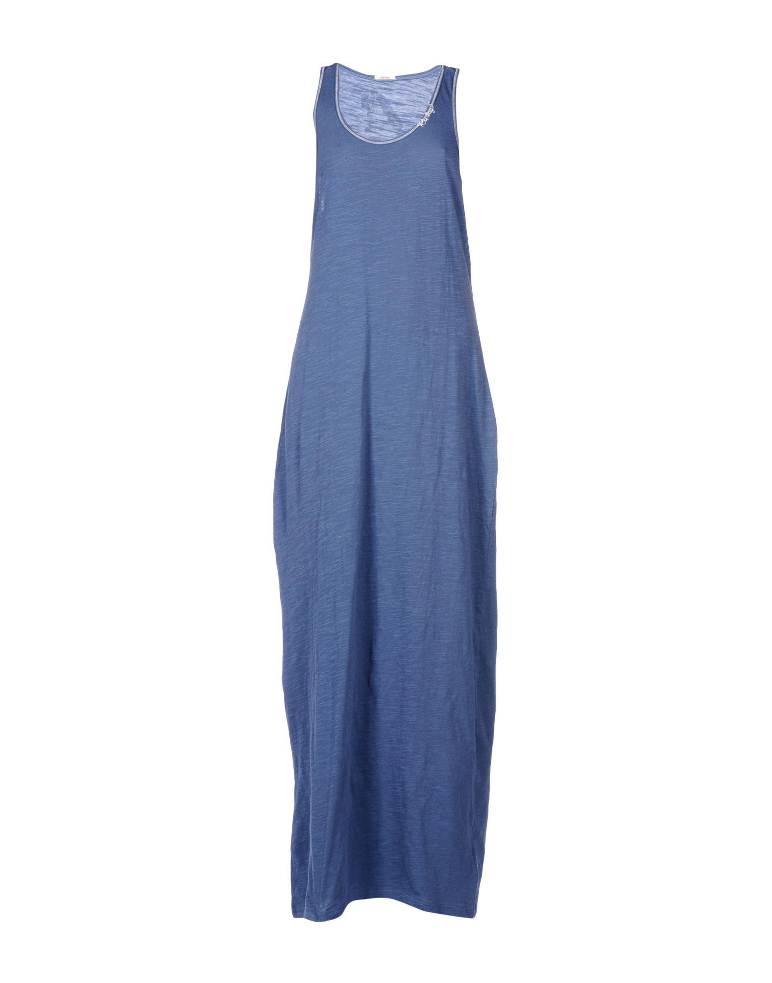REPLAY Длинное платье