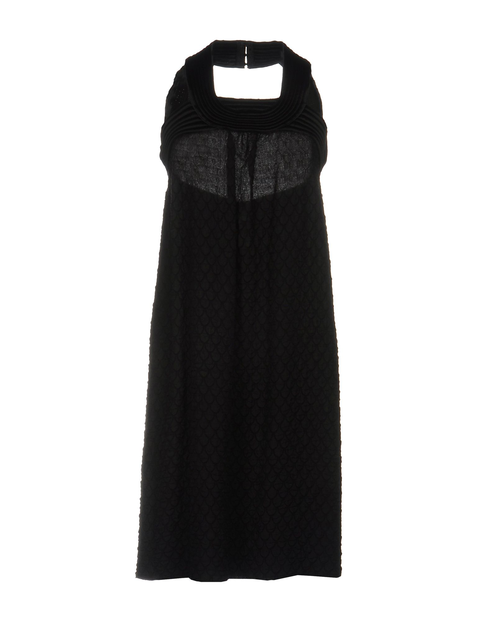 JEAN PAUL GAULTIER FEMME Платье до колена jean paul gaultier платье до колена
